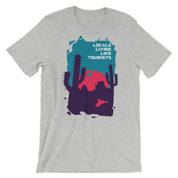 Locals Living Like Tourists Desert Cactus Tee - Locals Living Like Tourists, Locals Living Like Tourists Desert Cactus Tee - 3LT, Locals Living Like Tourists - 3LT, [product-vendor] Locals Living Like Tourists, Locals Living Like Tourists - 3LT, Locals Living Like Tourists - Locals Living Like Tourists, Locals Living Like Tourists - L3T