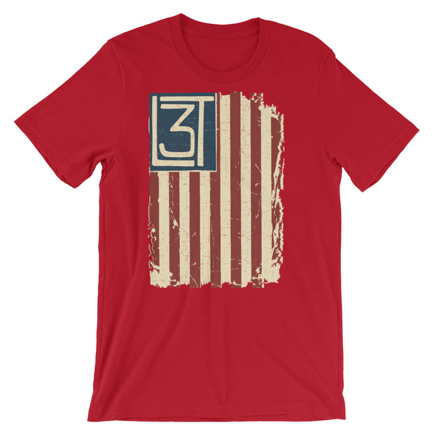 3LT Rugged American Tee - Locals Living Like Tourists, 3LT Rugged American Tee - 3LT, Locals Living Like Tourists - 3LT, [product-vendor] Locals Living Like Tourists, Locals Living Like Tourists - 3LT, Locals Living Like Tourists - Locals Living Like Tourists, Locals Living Like Tourists - L3T
