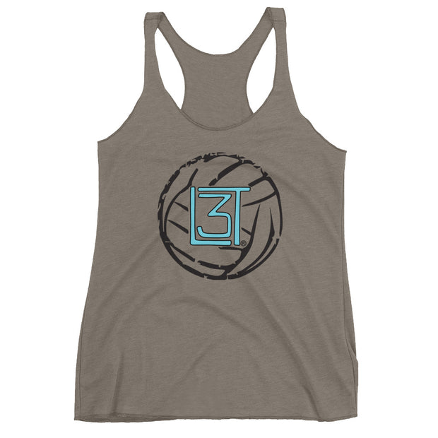 3LT Volleyball Racerback 1 - Locals Living Like Tourists, 3LT Volleyball Racerback 1 - 3LT, Locals Living Like Tourists - 3LT, [product-vendor] Locals Living Like Tourists, Locals Living Like Tourists - 3LT, Locals Living Like Tourists - Locals Living Like Tourists, Locals Living Like Tourists - L3T