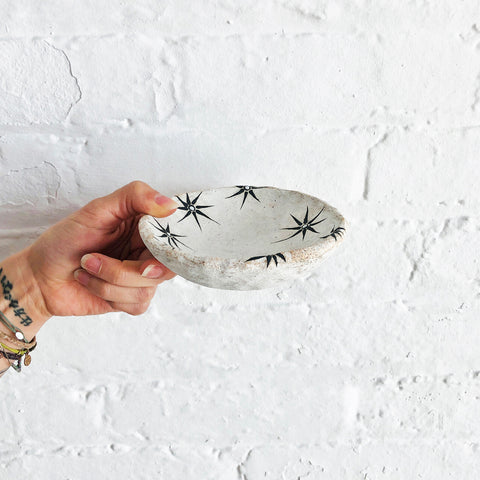 Bowl Offering: Stars (Constellations)