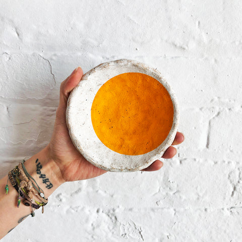 Bowl Offering: Sun (Eclipse: Marigold)
