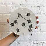 Custom: Astrological Discs