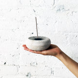 Incense Burner: Firefly