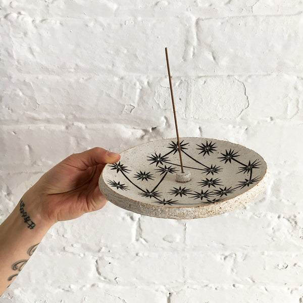 Reliquary Burner: Constellations
