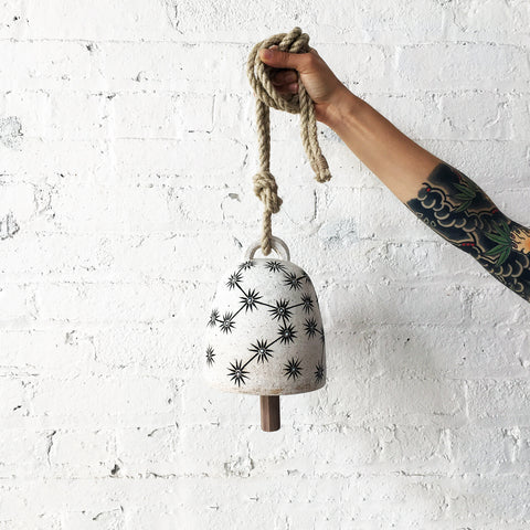 Custom: Astrological Thrown Bell Round