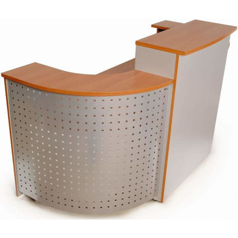 Image of Reception Counter Escape Series - Buy Online Now At Active Offices