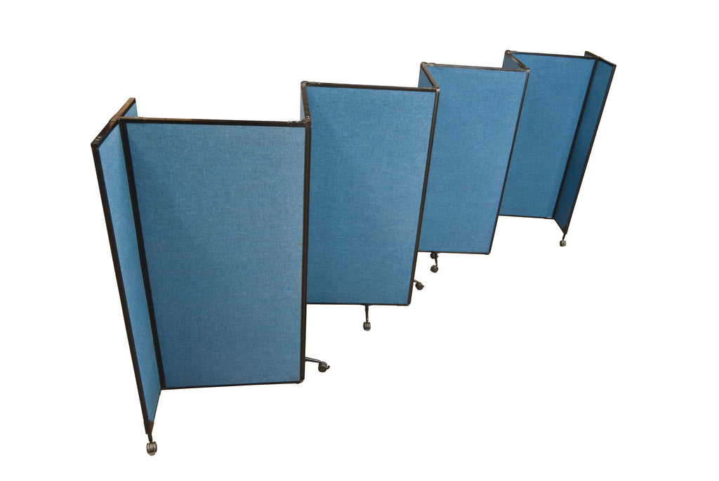 Great Room Wall Partition Divider Add On Panels - Buy Online Now At Active Offices