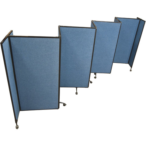 Image of Great Divider Wall Screen Panel Partition System For Your Office - Buy Online Now At Active Offices