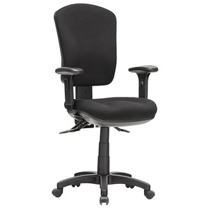 Ergonomic Aqua Task Office Chair - Buy Online Now At Active Offices