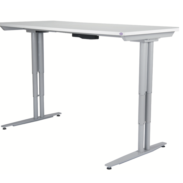 ACT 2 Arise Electrical Motorised Height Adjustable Standing Desk - Buy Online Now At Active Offices
