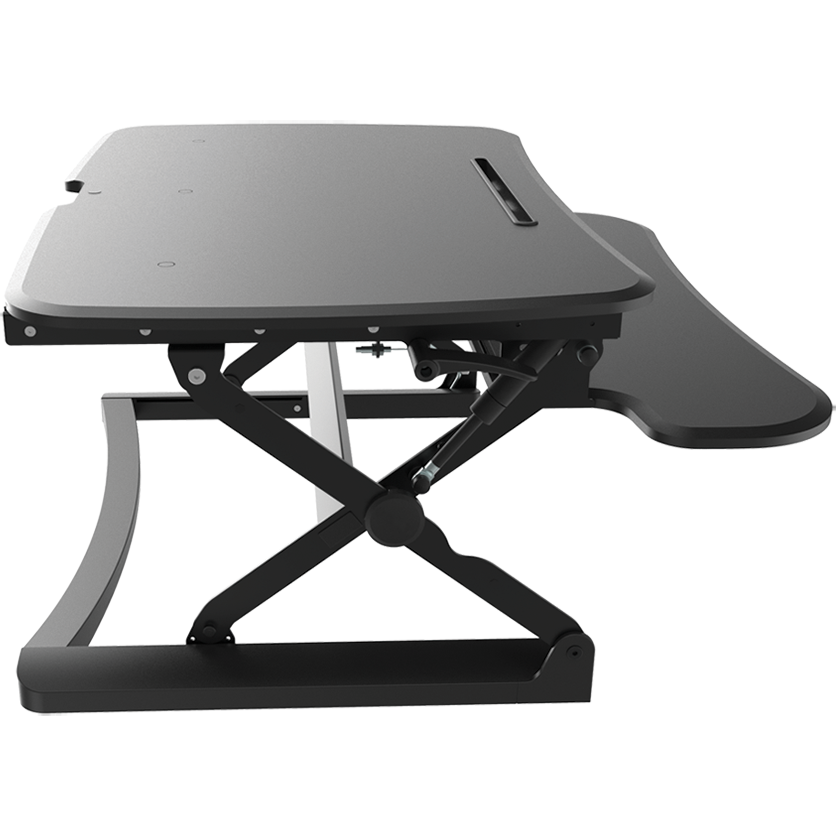 Arise Deskalator Workstation With Free Anti-Fatigue Standing Mat - Buy Online Now At Active Offices
