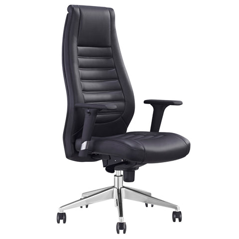 Ergonomic Boston Executive Office Chair - Buy Online Now At Active Offices