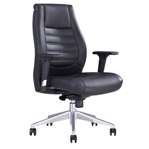 Image of Ergonomic Boston Executive Office Chair - Buy Online Now At Active Offices