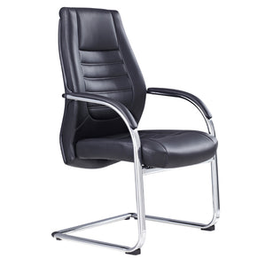 Executive Boston Visitor Reception Area Office Chair - Buy Online Now At Active Offices