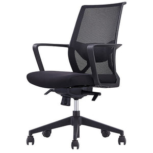 Capri Mesh Back Office Ergonomic Task Chair - Buy Online Now At Active Offices