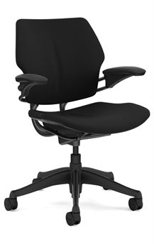 Ergonomic Humanscale Freedom Task Chair For Your Office - Buy Online Now At Active Offices