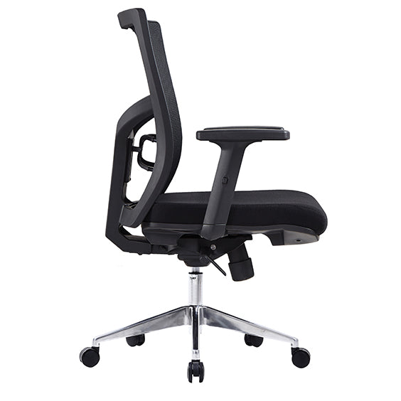 Ergonomic Centro Executive Mesh Back Office Chair - Buy Online Now At Active Offices