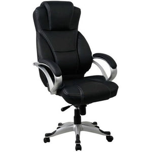 Darth Executive Ergo High Back Office Chair - Buy Online Now At Active Offices