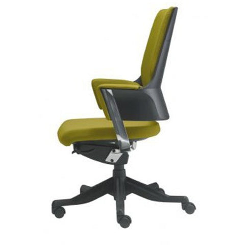 Image of Delphi Mid Back Office Chair - Buy Online Now At Active Offices