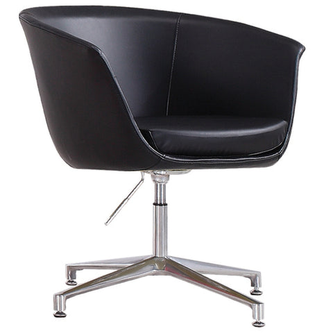 Image of Classy Demo Breakout Swivel Office Visitor Chair - Buy Online Now At Active Offices