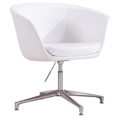 Classy Demo Breakout Swivel Office Visitor Chair - Buy Online Now At Active Offices