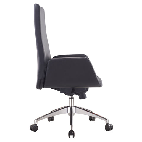 Image of Ergonomic Sleek Dilma Executive Office Boardroom Chair - Buy Online Now At Active Offices