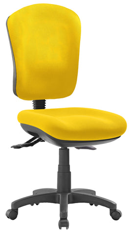 Image of E350 Ergonomic Task Office Chair