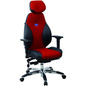 Enduro Swedish Executive Chair - Buy Online Now At Active Offices