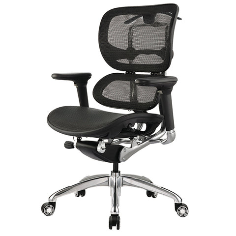 Fully Ergonomic Ergo1 Executive Office Chair - Buy Online Now At Active Offices