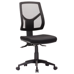 Ergonomic Expo Task Office Chair With Mesh Back - Buy Online Now At Active Offices