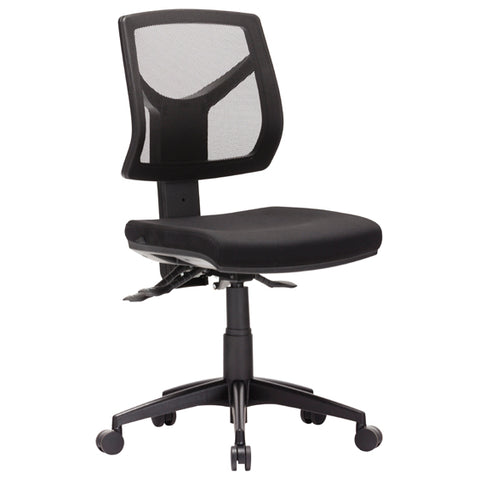 Image of Ergonomic Expo Task Office Chair With Mesh Back - Buy Online Now At Active Offices