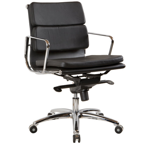Image of Ergo Flash Executive Style Office Chair - Buy Online Now At Active Offices