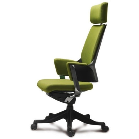 Image of Delphi Ergonomic High Back Office Chair - Buy Online Now At Active Offices