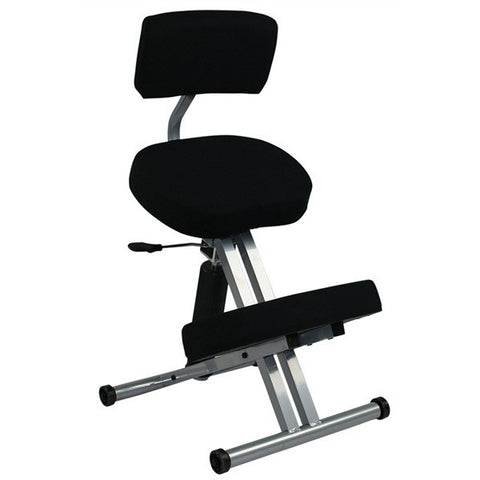 Image of Physioflex 3 Heavy Duty Kneeling Chair - Buy Online Now At Active Offices