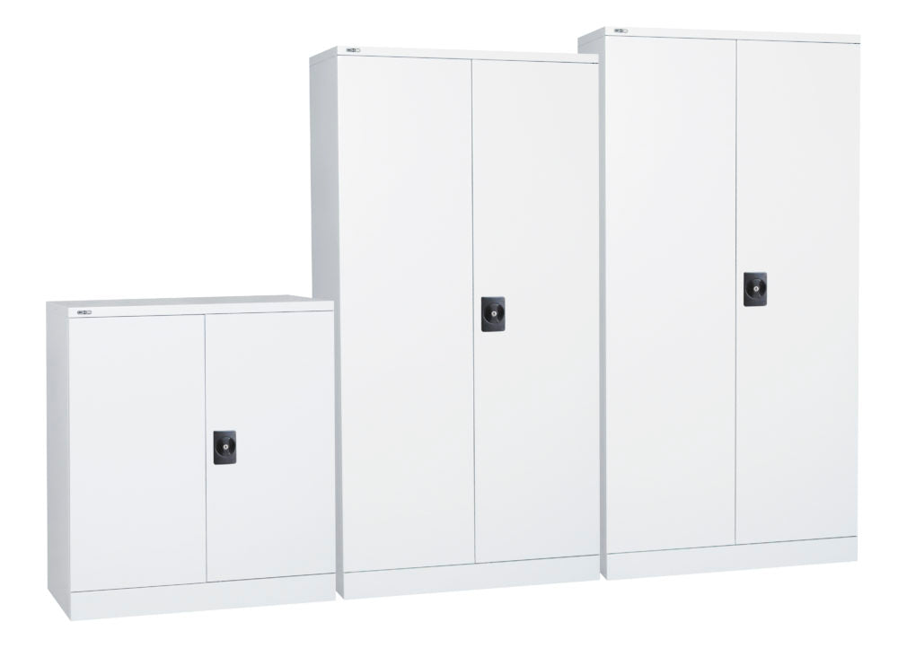 Rapidline GO Heavy Duty Stationary Storage Cupboard