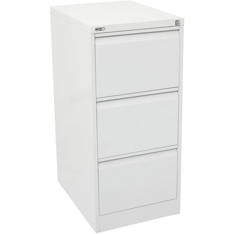 Heavy Duty Go Steel Filing Cabinet Drawers - Buy Online Now At Active Offices