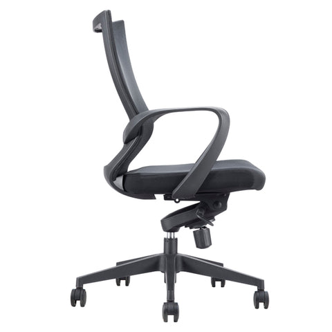 Ergonomic Mesh Gala Boardroom Office Chair - Buy Online Now At Active Offices