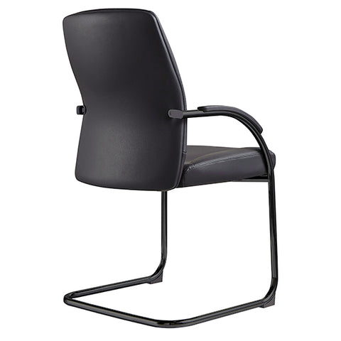 Image of Ergonomic Hilton Executive Office Chair - Buy Online Now At Active Offices