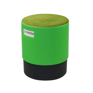 Pogo Swivel Stool Ottoman - Buy Online Now At Active Offices