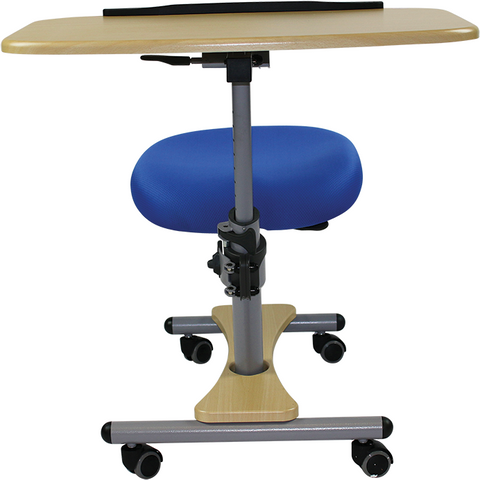 Image of Posture Pony Kneeling Chair - Buy Online Now At Active Offices