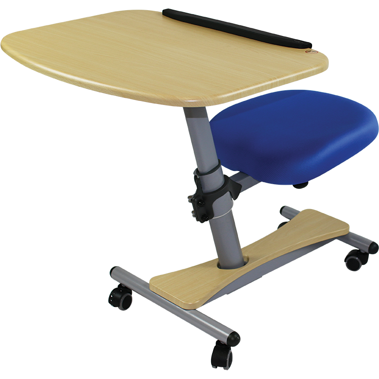 Posture Pony Kneeling Chair - Buy Online Now At Active Offices