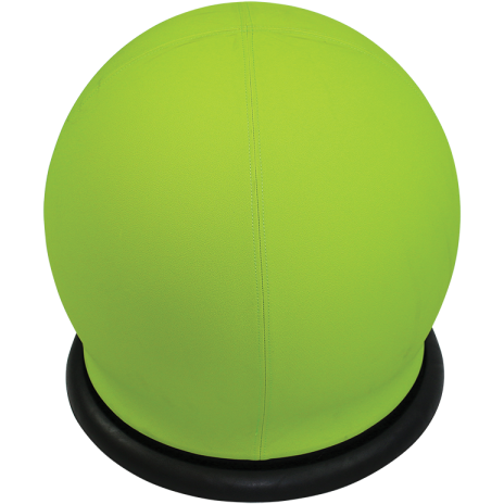 Image of Swizzle Ottoman Inflatable Ball - Buy Online Now At Active Offices