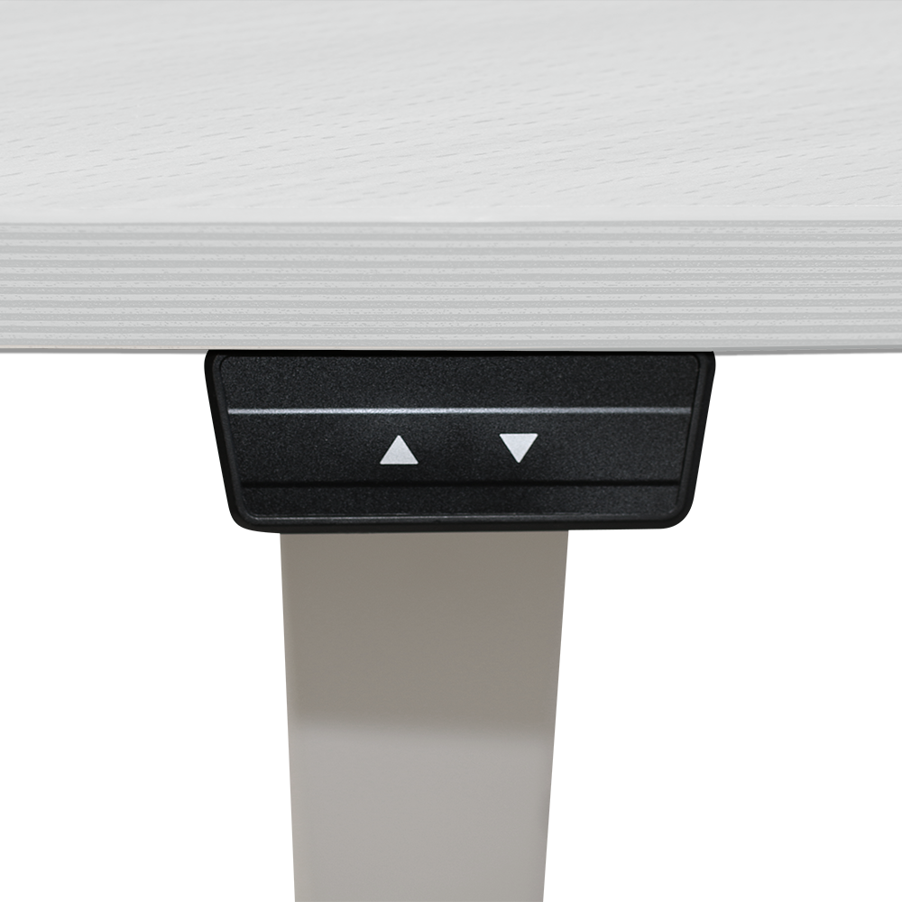 Sylex Height Adjustable Electric Boardroom Meeting Table - Buy Online Now At Active Offices