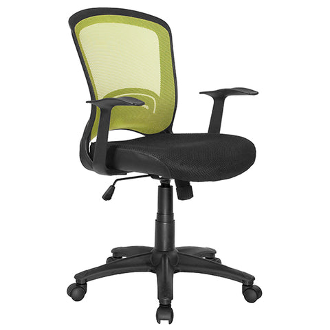 Ergonomic Intro Task Office Chair - Buy Online Now At Active Offices