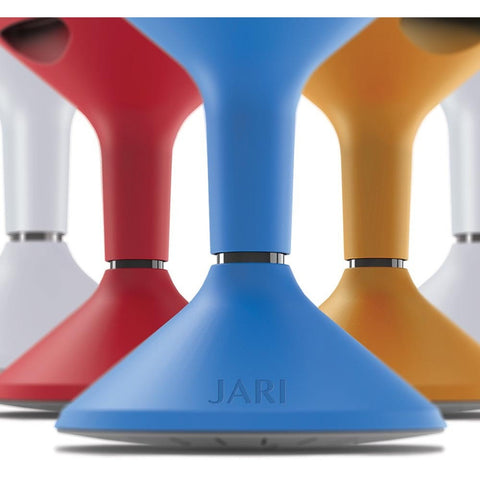 Image of 4 Pack Of Jari Wobble Learning Aid Stools - Buy Online Now At Active Offices
