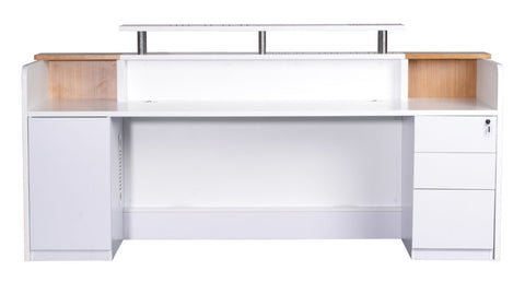 Image of Marquee Reception Counter Desk