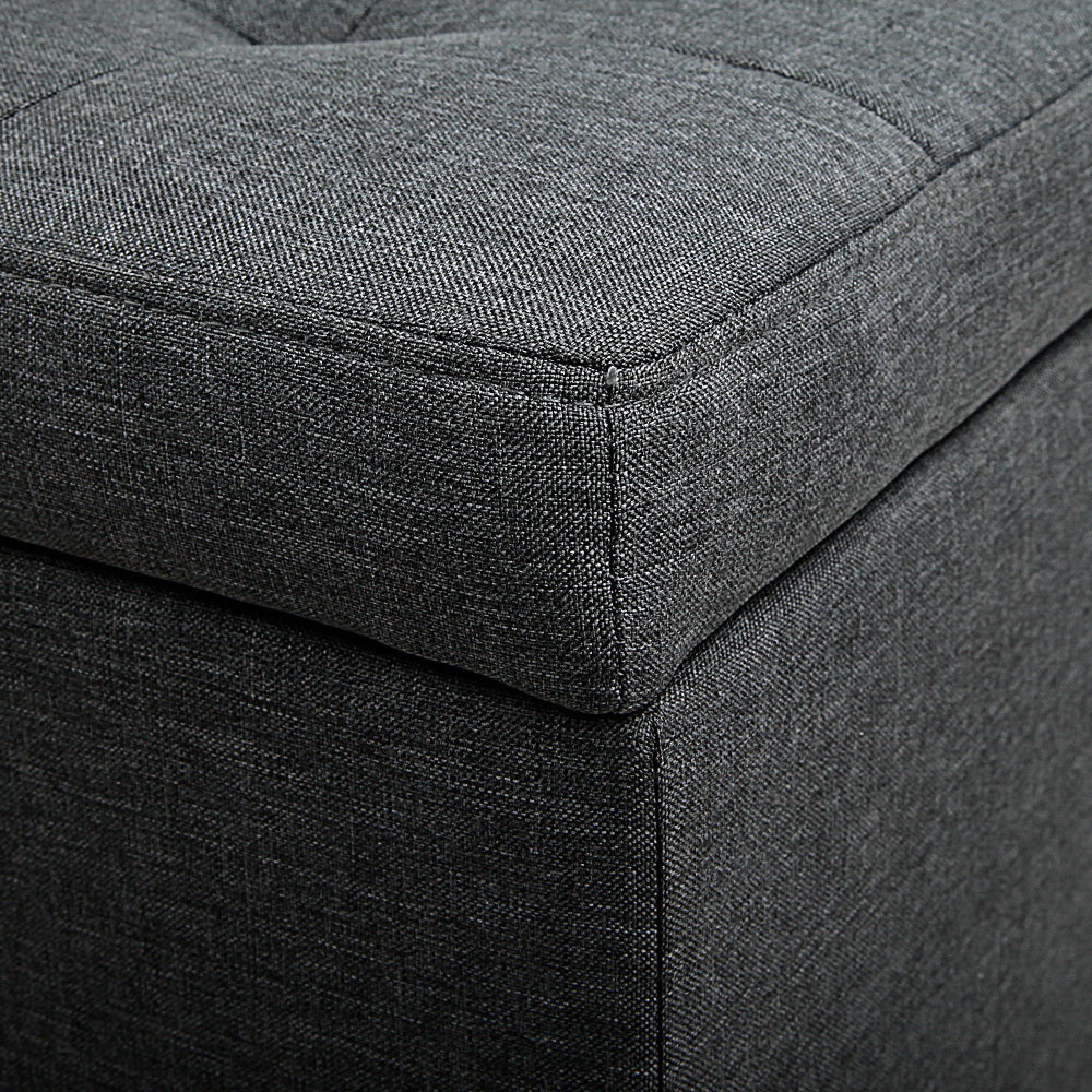 Premium Storage Ottoman For Your Work Or Office Space - Buy Online Now At Active Offices