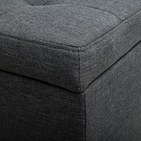 Image of Premium Storage Ottoman For Your Work Or Office Space - Buy Online Now At Active Offices