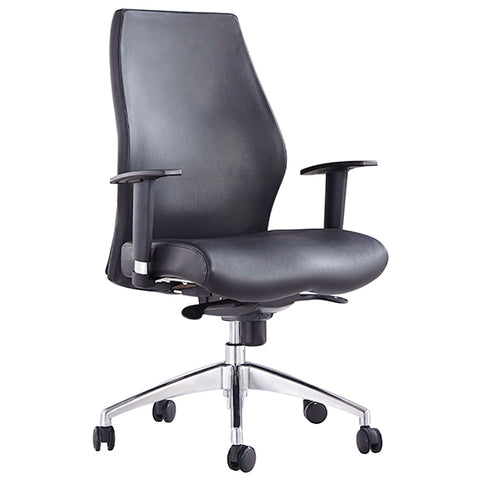 Classy Ergonomic Ohio Executive Office Boardroom Chair - Buy Online Now At Active Offices