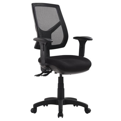 Image of Ergonomic Mesh Rio Task Chair For Your Office - Buy Online Now At Active Offices